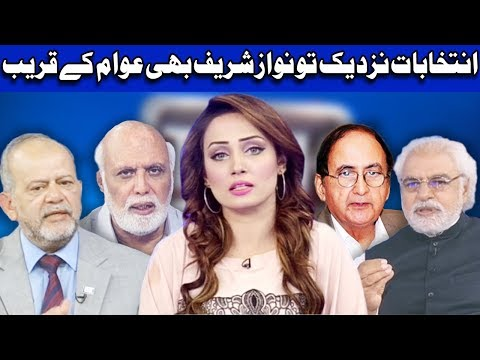 Think Tank With Syeda Ayesha Naaz - 4 February 2018 | Dunya News