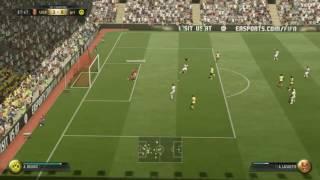 FIFA 17 Moral