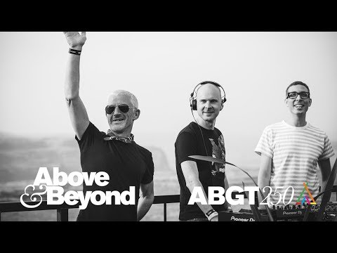 Above & Beyond Deep Warm Up Set #ABGT250 Live at The Gorge Amphitheatre, WA (Full 4K Ultra HD Set)