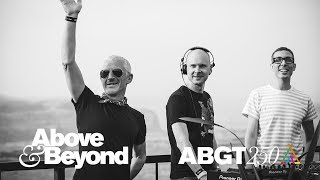 Above Beyond Deep Warm Up Set ABGT250 Live At The Gorge Amphitheatre WA Full 4K Ultra HD Set