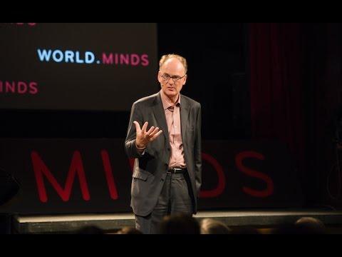 Matt Ridley: The Evolution of Everything (2016 WORLD.MINDS Annual Symposium)