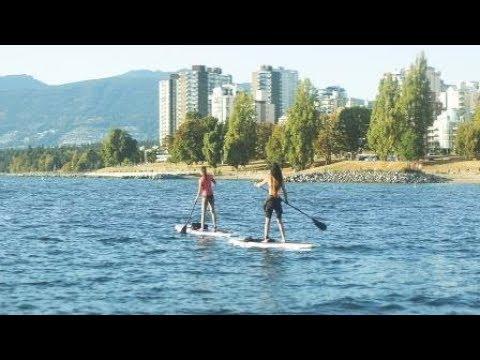 Wellness & Wanderlust in Canada