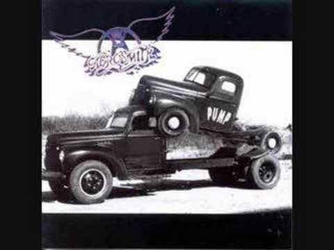 Aerosmith - Young Lust - YouTube
