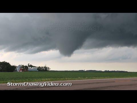 7/12/2015 Wilkin County, MN Tornado
