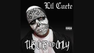 Lil Cuete - Spend Some Time (NEW 2010)