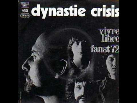 Dynastie Crisis - Everything Everybody Everywhere / Can We Go