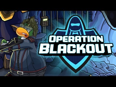 Operation Blackout - Gear Up! - HQ