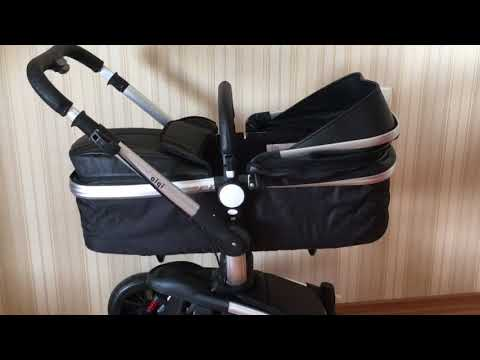 baby-stroller-aulon-aiqi-black-with-silver-frame