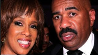Steve Harvey Defends Gayle King