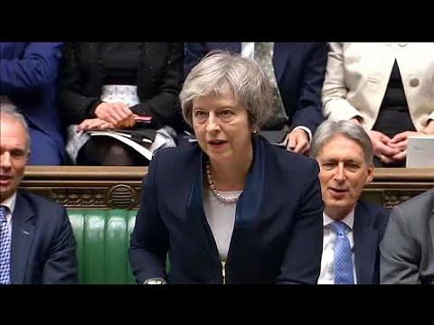 Brexit: A batalha pelo plano B