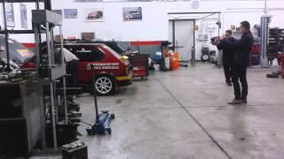 Fiat Ritmo Abarth 130 TC Gruppo A Sound - RaceTronic / FM Restauro & Assistenza