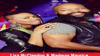 Gospel Singer Lisa McClendon Exposes Husband Madman Maurice: Cheater, STDs, Oral Sex, Abuse & More