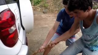 Bourre de coco