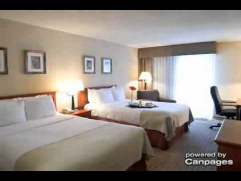 Holiday Inn Barrie Hotel & Conference Centre - (705)728-6191