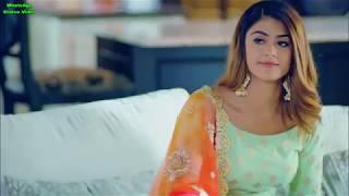 Kangan Ranjit Bawa New Punjabi Song 2019 Whatsapp status new love sad whatsapp status