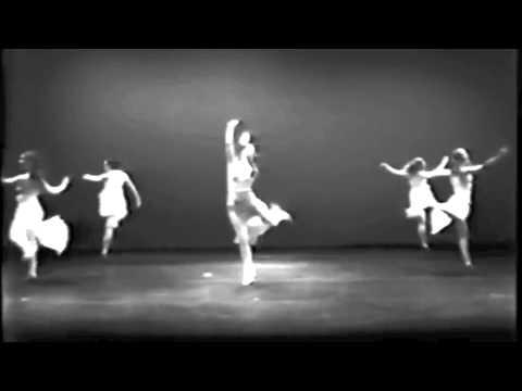 isadora duncan dance video