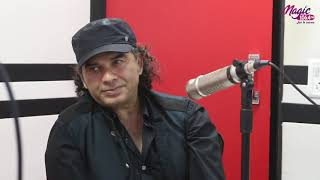 Mohit Chauhan Interview with RJ Sud KYU DIL MERA Paharganj movie
