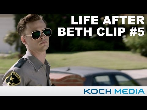 Life After Beth - Clip #5 Anyone Home?