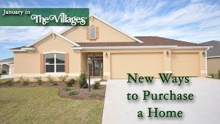 Vmail - New Ways to Purchase a Home