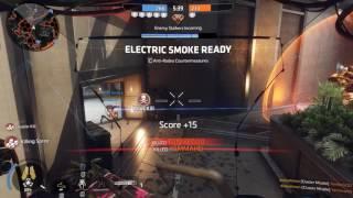 shoot the big titan , smart move  pilot | inbar katzenelson
