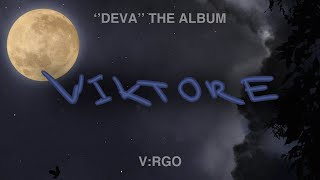 V:RGO - VIKTORE (Official Audio)