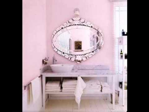 Lavender bathroom decorating ideas