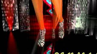 [Imvu] Self Made Ent : Trina- Long heels red bottoms