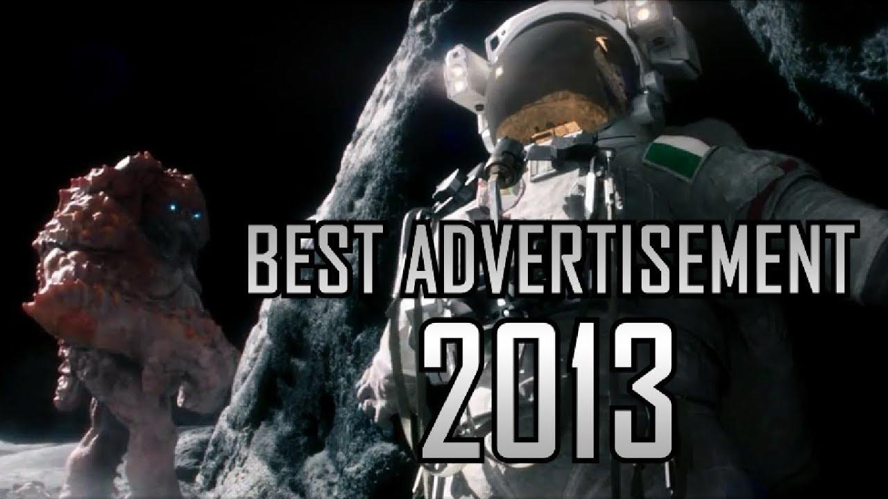 best advertisement 2013 youtube