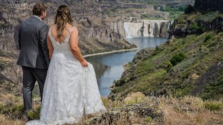 Idaho Adventure Elopement Livestream in 360
