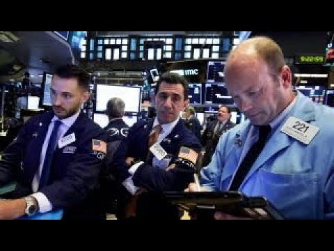 US stocks fall despite the release of earnings