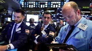 US stocks fall despite the release of earnings