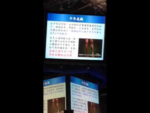 2013.11 shop.com年度大會 新品 紅花油膠囊