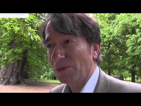Martin Robinson grammar, dialectic and rhetoric