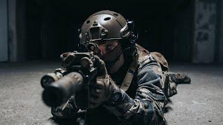 CQB SPECIAL FORCE - A CINEMATIC SHORT FILM | SONY A7III - MILSIM / JTAC / DEVGRU