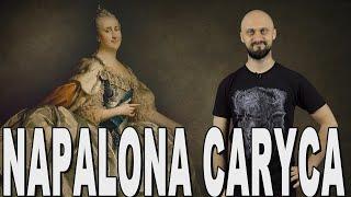 Napalona caryca - Katarzyna Wielka. Historia Bez Cenzury