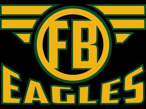 Fort Bend Christian Academy vs. FB Eagles June 29, 2019