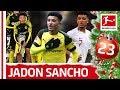 Coman & Hernandez Vs. Witsel & Hazard - Charades Showdown - Bundesliga 2019 Advent Calendar 3
