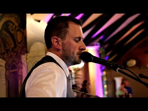 Bride Cries When Groom Sings to Her at Wedding