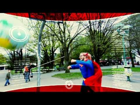 Flowin Immo et les Freaqz : Manches Mal - Musikvideo vom Album IMMOMENT
