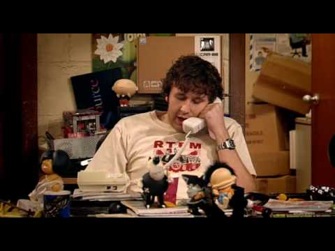 The IT crowd - Truest moment about tech support