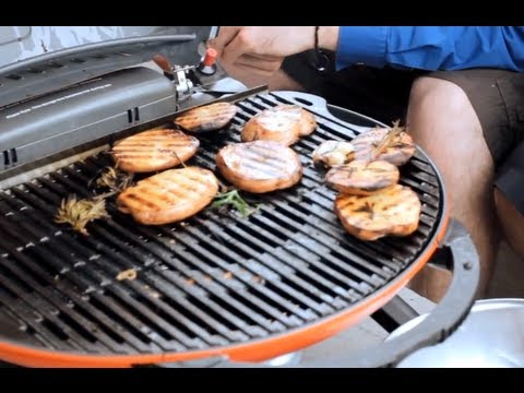 How To Cook Potatoes On The Bbq