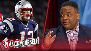 Only prisoners of Patriots past think Tom Brady & Co. survive the weekend | NFL | SPEAK FOR YOURSELF