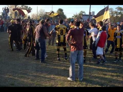 Campeón TDI 2010 - Club Atletico Argentinos - 25 de Mayo - Prov. de Bs. As.