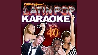 Amiga Soledad (Karaoke Version)
