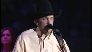 George Strait - Love Without End, Amen (Live From The Astrodome)