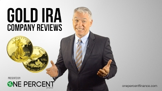 10 BEST GOLD IRA COMPANIES REVIEWED + FREE GOLD IRA EBOOK