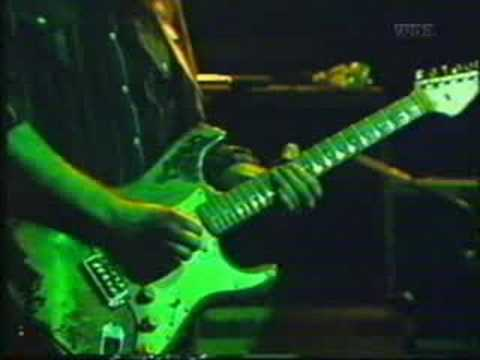 Rory Gallagher Cologne 1976 -Calling Card-