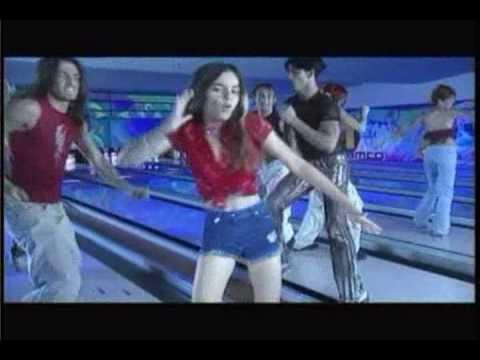Sexy baile de chica - 1 part 6
