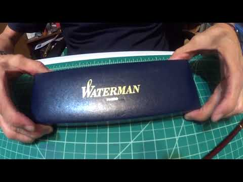 Episode 354   Waterman Executive