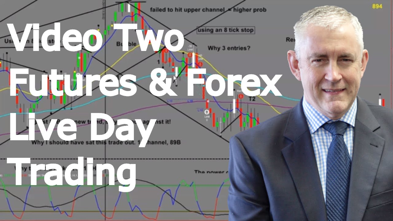 Forex day trading strategies that work in the classroom